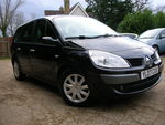 07/07 Renault Grand Scenic 2.0 Dynamique 5 door mpv A/c
