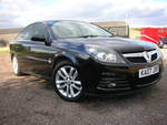 07/07 Vauxhall Vectra 1.8 SRI five door A/c