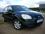 08/08 Kia Rio 1.5 Ice turbo diesel 5 door A/c
