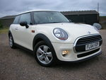 64/14 Mini One diesel hatch A/c