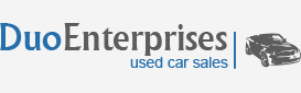 Duo Enterprises - Used Car Dealer